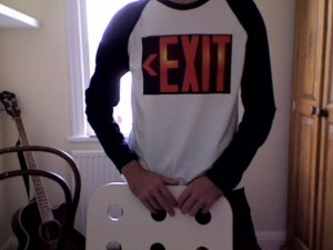 My Exit T Shirt